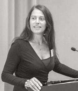 Laura Suter-Dick, Advisor of PreComb