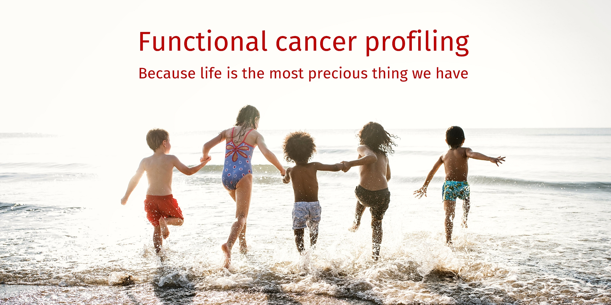 Functional cancer profiling