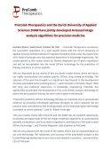 Press Release AI-Guided Precision medicine