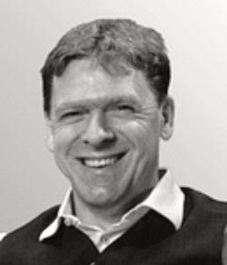 Jens M. Kelm, CEO of PreComb