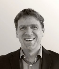 Jens Kelm, CEO