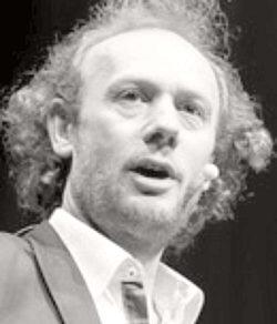 Andrew Thomas, Advisor of PreComb